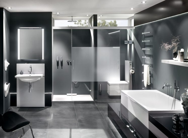 Bad - Studio3001 – Architektur- & Werbefotografie