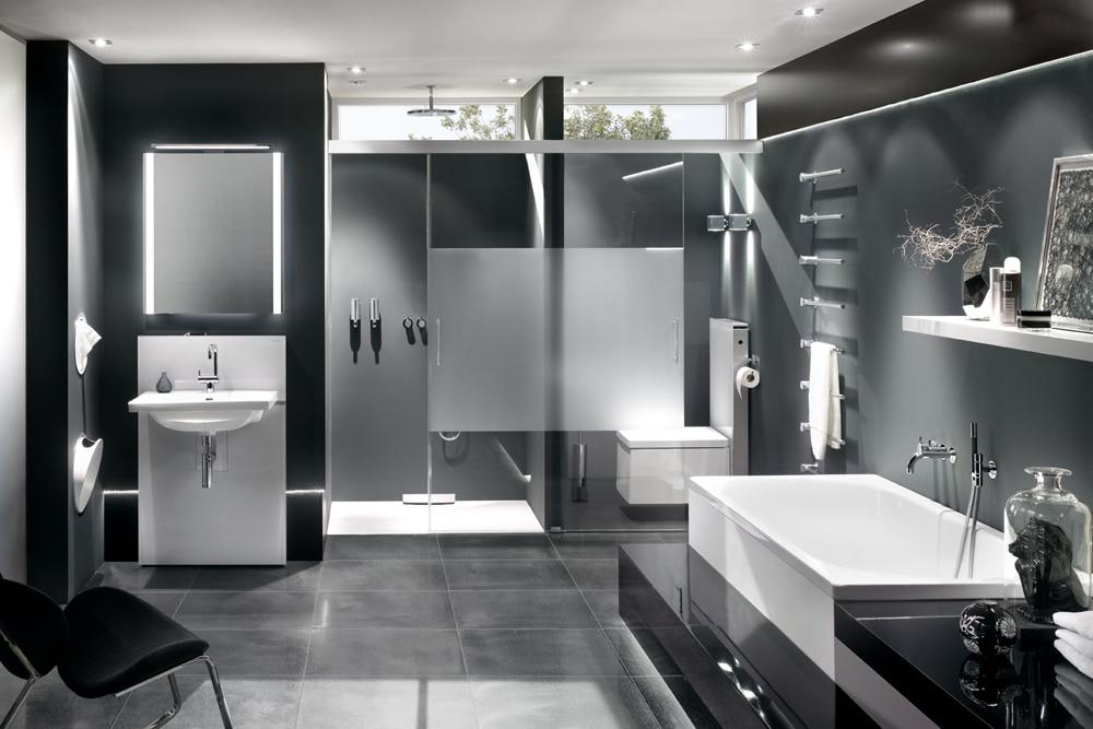 Bad - Studio3001 – Architektur- & Werbefotografie